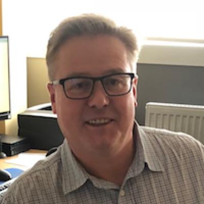 Holger Müller - Rektor