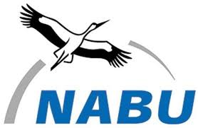 Klasse 8g spendet an NABU