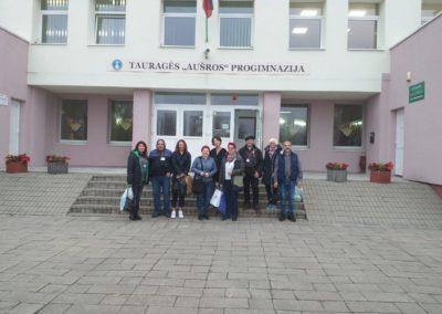 vor Schule
