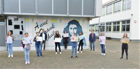 AFS-Schüler*innen ausgezeichnet beim 67. Europäischen Wettbewerb 2020